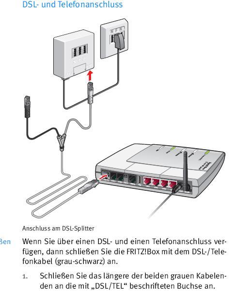 Hardware Frage - zu FritzBox Fon7170 W-Lan Verkabelung | CC ...